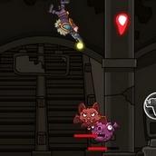 Игра Охотник на вредителей