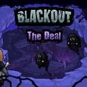 Тёмная сделка