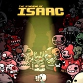 Игра Исаак: гнев ягнёнка
