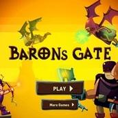 Игра Ворота барона