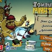 Игра Зомби жаждут золота