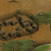 Последняя деревня