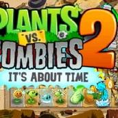 Цветы против зомби 2