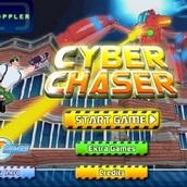 Игра Борьба с кибер врагами