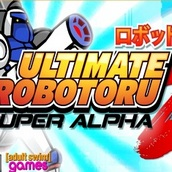 Игра Роботору нуждается в помощи!