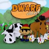 Игра Ферма малютки гнома