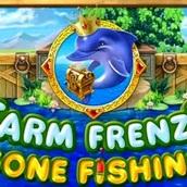 Рыбная ферма на побережье