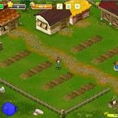 Игра Работа на женской ферме