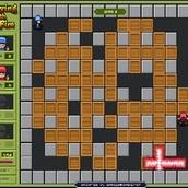 Игра Бомберы: подорви противника