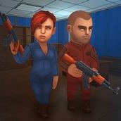 Игра Hide online: найди и расстреляй