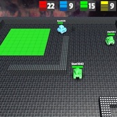Игра Танки онлайн по сети