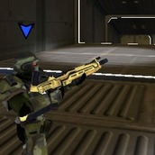 Игра Стрелялка с реактивным ранцем
