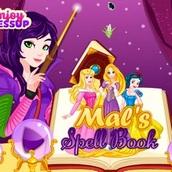 Игра Магические наряды на вечеринку