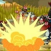 Эпоха войны 4 (5, 6): последняя битва