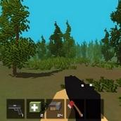 Игра Зомби: битва с мертвяками