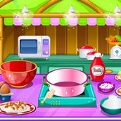 Игра Рецепты: готовим брауни