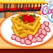 Игра Плотный завтрак