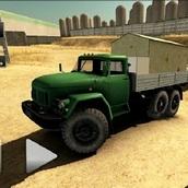 Сумасшедшие гонки на грузовиках-2