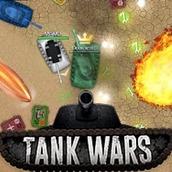 Игра Танки Ио на войне