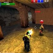 Игра Битва на рельсах