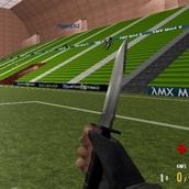 Игра Онлайн битва 3Д