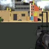 Воины 3Д
