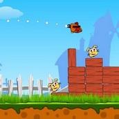 Игра Фермерская битва