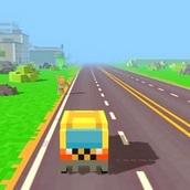 Игра Машины такси
