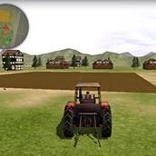 Игра Настоящая ферма