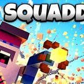 Игра Squadd.io