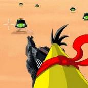 Игра Убейте свинские эскадроны смерти
