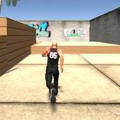 Игра Уличные драки