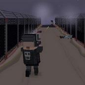 Одержи победу над зомби