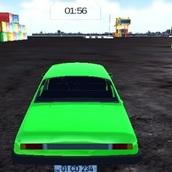 Играть онлайн парковка полицейских машин