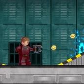 Игра Лего стражи галактики
