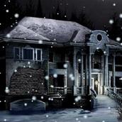 Игра Заброшенный дом