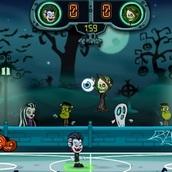 Игра Легенды баскетбола — монстры