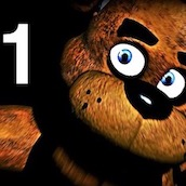 5 Ночей С Фредди 1