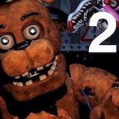 5 ночей с Фредди 2