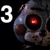Игра 5 ночей с Фредди 3
