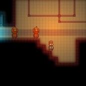 Игра Секретная лаборатория