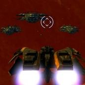Элитные войска подразделения Теней