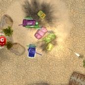 Игра Танковая атака