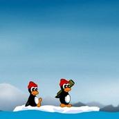 Игра Пингвины завоеватели
