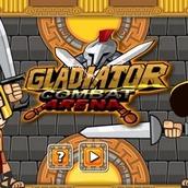 Игра Гладиаторские бои