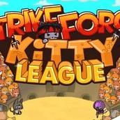 Игра Ударный отряд котят 4