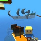 Игра Когама: Битва пиратов