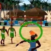 Пляжные соревнования