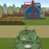 Игра 3Д Танки: противостояние