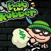 Игра Грабитель Боб 1